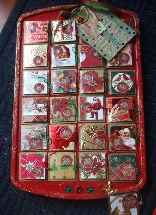 Christmas Calendar1