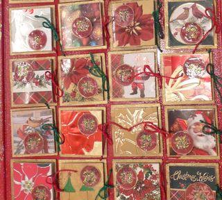 Christmas Calendar 2